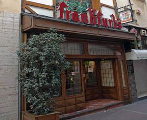 Casa Valles Frankfurt's - Gavatxons nº 16 (Terrassa)
