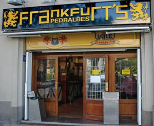 Casa Valles Frankfurt's - Frankfurt Pedralbes 2 (Barcelona)