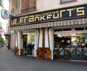 Casa Valles Frankfurt's - Frankfurt Pedralbes (Barcelona)