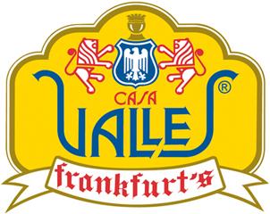 Casa Valles Frankfurt's
