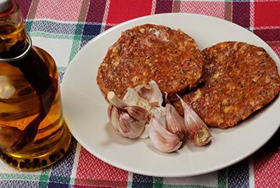 Hamburguesa burguer meat picant - Casa Vallès