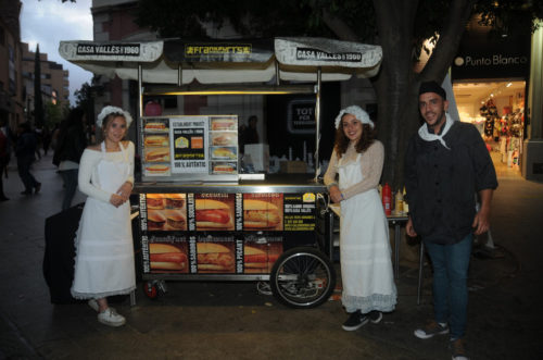 Fires, activitats, promocions - Casa Vallès Frankfurts